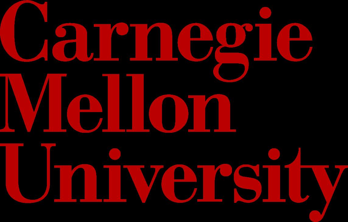 Image result for carnegie mellon university logo