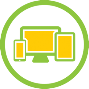 icon-service-web-design-development-green-yellow