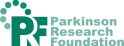 parkinson-research-association-logo